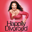 Happily Divorced: Two Guys, a Girl and a Pizza Place