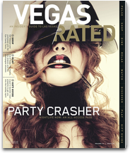 Vegas/Rated Magazine