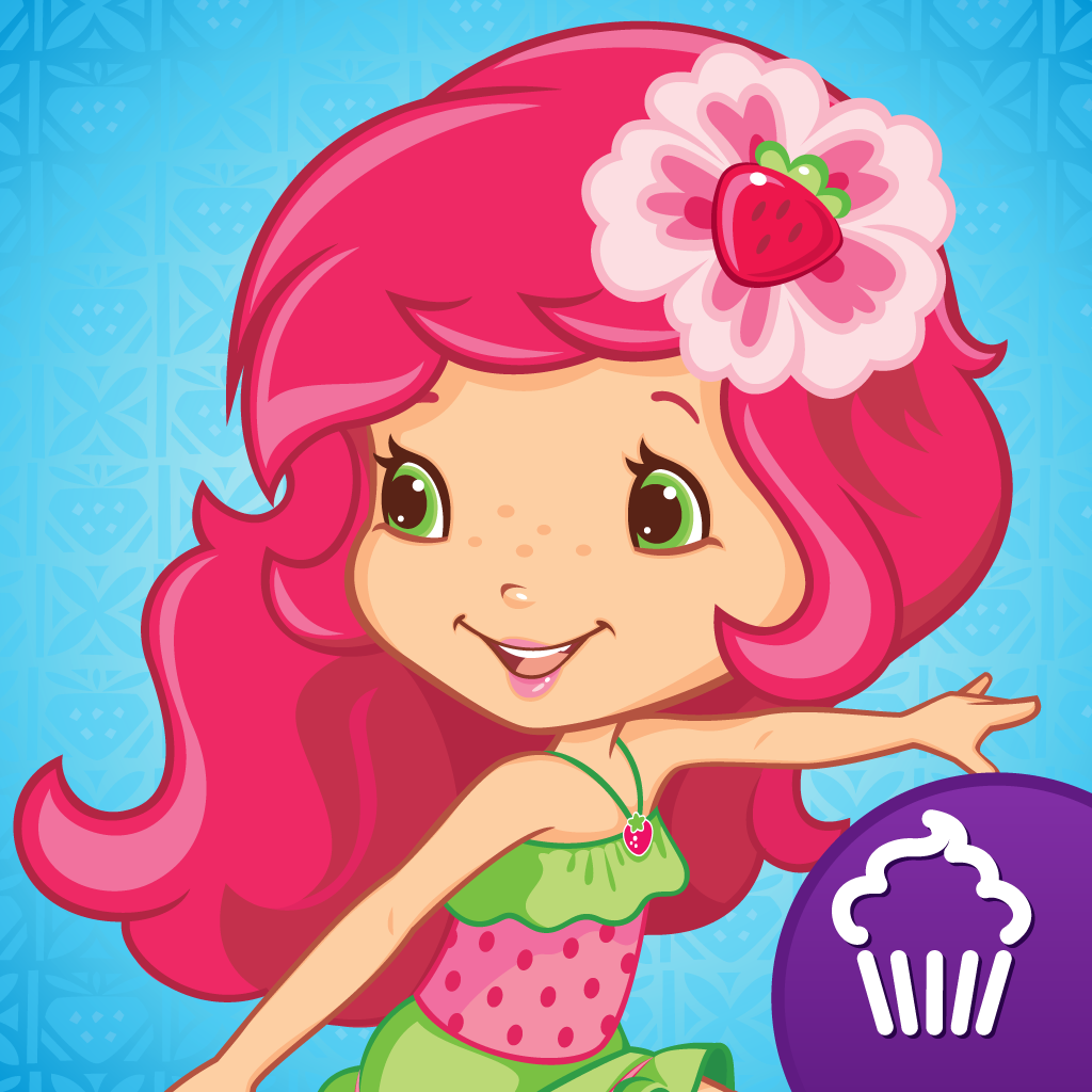 mzl.vnuevzek Strawberry Shortcake Summer Fun by Cupcake Digital and AG Properties    Review & Giveaway